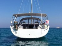 thumbnail-2 Hanse Yachts 56.0 feet, boat for rent in Šibenik region, HR