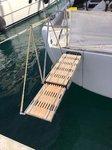 thumbnail-5 Hanse Yachts 56.0 feet, boat for rent in Šibenik region, HR