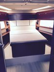thumbnail-6 Hanse Yachts 56.0 feet, boat for rent in Šibenik region, HR