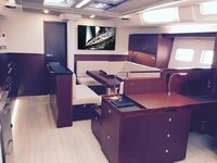 thumbnail-14 Hanse Yachts 56.0 feet, boat for rent in Šibenik region, HR