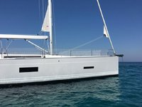 thumbnail-17 Hanse Yachts 56.0 feet, boat for rent in Šibenik region, HR