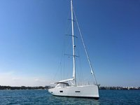 thumbnail-15 Hanse Yachts 56.0 feet, boat for rent in Šibenik region, HR