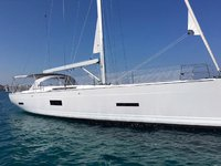 thumbnail-11 Hanse Yachts 56.0 feet, boat for rent in Šibenik region, HR