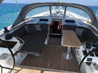thumbnail-20 Hanse Yachts 56.0 feet, boat for rent in Šibenik region, HR