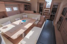 thumbnail-5 Hanse Yachts 56.0 feet, boat for rent in Split region, HR