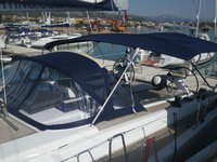 thumbnail-4 Hanse Yachts 56.0 feet, boat for rent in Split region, HR