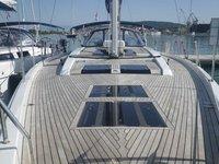 thumbnail-11 Hanse Yachts 56.0 feet, boat for rent in Split region, HR