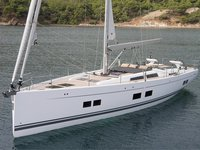 thumbnail-13 Hanse Yachts 56.0 feet, boat for rent in Split region, HR