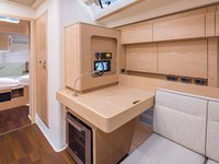 thumbnail-14 Hanse Yachts 56.0 feet, boat for rent in Split region, HR