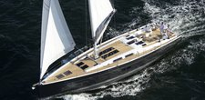 thumbnail-1 Hanse Yachts 56.0 feet, boat for rent in Split region, HR