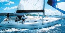 Enjoy Guadeloupe onboard 42' Cruising Monohull