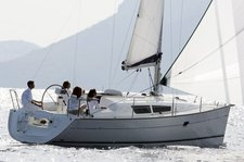 thumbnail-1 Jeanneau 31.0 feet, boat for rent in Šibenik region, HR