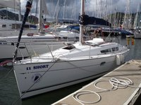thumbnail-1 Jeanneau 31.0 feet, boat for rent in St. Lucia, AN