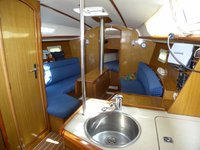 thumbnail-6 Jeanneau 31.0 feet, boat for rent in St. Lucia, AN