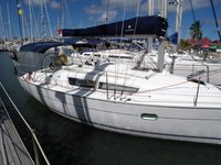 thumbnail-2 Jeanneau 31.0 feet, boat for rent in St. Lucia, AN