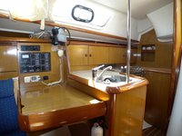 thumbnail-9 Jeanneau 31.0 feet, boat for rent in St. Lucia, AN