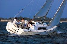 thumbnail-2 Jeanneau 32.0 feet, boat for rent in Ionian Islands, GR