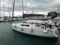 thumbnail-7 Jeanneau 32.0 feet, boat for rent in Ionian Islands, GR