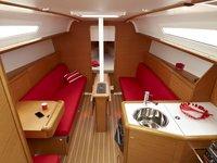 thumbnail-9 Jeanneau 32.0 feet, boat for rent in Ionian Islands, GR