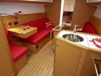 thumbnail-14 Jeanneau 32.0 feet, boat for rent in Ionian Islands, GR
