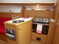 thumbnail-13 Jeanneau 32.0 feet, boat for rent in Ionian Islands, GR