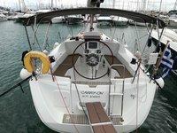 thumbnail-11 Jeanneau 32.0 feet, boat for rent in Ionian Islands, GR