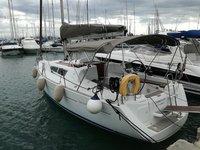 thumbnail-10 Jeanneau 32.0 feet, boat for rent in Ionian Islands, GR