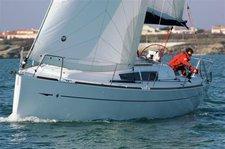 thumbnail-5 Jeanneau 32.0 feet, boat for rent in Ionian Islands, GR