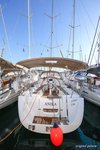 thumbnail-10 Jeanneau 32.0 feet, boat for rent in Istra, HR