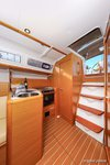 thumbnail-6 Jeanneau 32.0 feet, boat for rent in Istra, HR