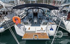 thumbnail-2 Jeanneau 33.0 feet, boat for rent in Split region, HR