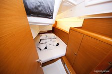 thumbnail-2 Jeanneau 33.0 feet, boat for rent in Zadar region, HR