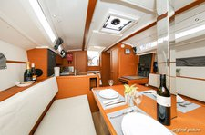 thumbnail-8 Jeanneau 33.0 feet, boat for rent in Zadar region, HR
