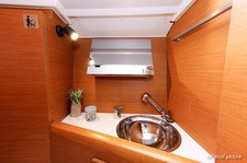 thumbnail-16 Jeanneau 33.0 feet, boat for rent in Zadar region, HR