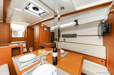 thumbnail-23 Jeanneau 33.0 feet, boat for rent in Zadar region, HR