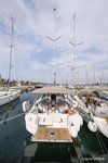 thumbnail-13 Jeanneau 33.0 feet, boat for rent in Zadar region, HR