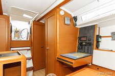 thumbnail-6 Jeanneau 33.0 feet, boat for rent in Zadar region, HR