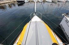 thumbnail-24 Jeanneau 33.0 feet, boat for rent in Zadar region, HR