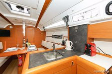 thumbnail-10 Jeanneau 33.0 feet, boat for rent in Zadar region, HR