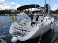 thumbnail-9 Jeanneau 35.0 feet, boat for rent in Istra, HR