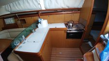 thumbnail-22 Jeanneau 35.0 feet, boat for rent in Saronic Gulf, GR