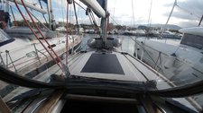 thumbnail-18 Jeanneau 35.0 feet, boat for rent in Saronic Gulf, GR