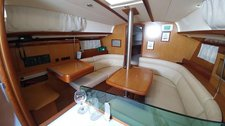 thumbnail-4 Jeanneau 35.0 feet, boat for rent in Saronic Gulf, GR