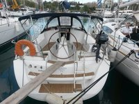 thumbnail-19 Jeanneau 35.0 feet, boat for rent in Saronic Gulf, GR