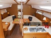 thumbnail-4 Jeanneau 35.0 feet, boat for rent in Zadar region, HR