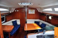thumbnail-6 Jeanneau 37.0 feet, boat for rent in Primorska , SI