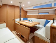 thumbnail-5 Jeanneau 38.0 feet, boat for rent in Ionian Islands, GR