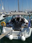 thumbnail-2 Jeanneau 38.0 feet, boat for rent in Ionian Islands, GR