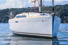 thumbnail-4 Jeanneau 38.0 feet, boat for rent in Ionian Islands, GR