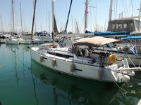 thumbnail-3 Jeanneau 38.0 feet, boat for rent in Ionian Islands, GR
